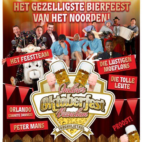 Oktoberfest Veendam