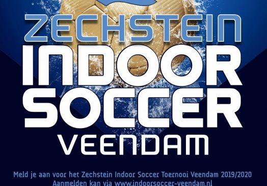 Indoorsoccer Veendam